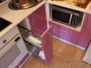 Кухня: ул. Малахова 177а
