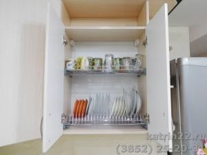Кухня : ул. Солнечная поляна, 105