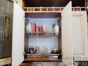 Кухня : ул. Балтийская, 55