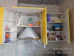 Кухня: ул. Никитина, 107