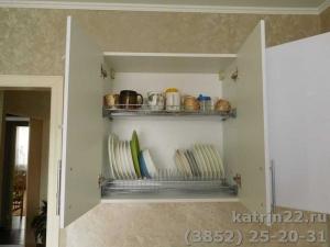 Кухня : ул. Лазурная, 58