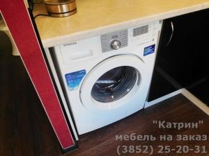 Кухня : ул. Антона Петрова, 140