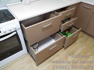 Кухня : ул. Антона Петрова, 221 г