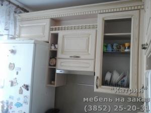 Кухня : ул. Юрина, 232
