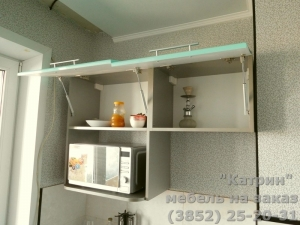 Кухни : ул. Волгоградская, 55