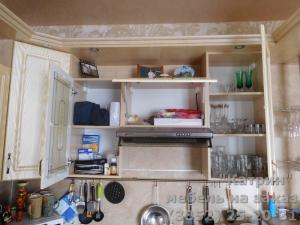 Кухня : п. Спутник, пер. Плодовый