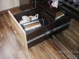 Кухня : ул. Шумакова, 33
