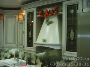 Кухня : ул. Попова, 76