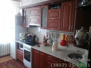 Кухня : ул. Лазурная, 29