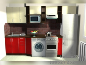 Кухня : для 464 серии Б2