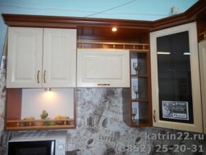 Кухня : ул. Павловский тракт 283 (2)