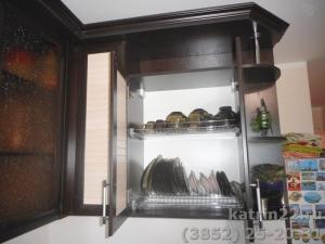Кухня : ул. Солнечная Поляна 111