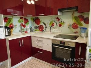 Кухня : ул. Шумакова, 63