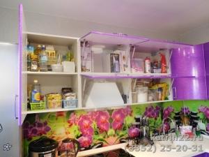 Кухня : ул. Балтийская, 10