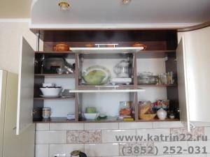 Кухня: ул. А. Петрова 221 г/3