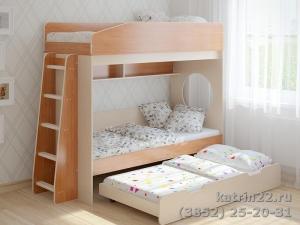 Детская кровать А8