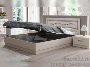 Кровать К10