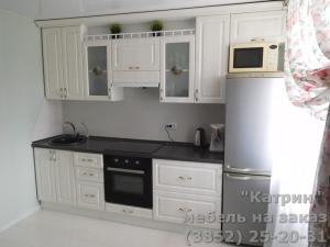 Кухня : ул. Гущина, 157 а