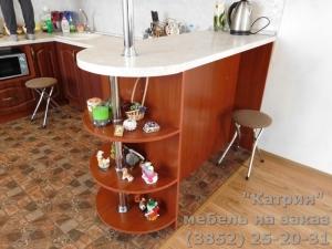 Кухня : поселок Авиатор, ул. Декоративная