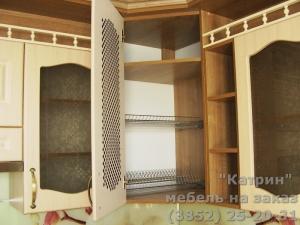 Кухня : ул. Малахова, 123