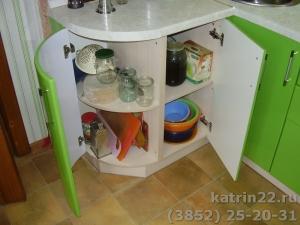 Кухня : пос. Власиха
