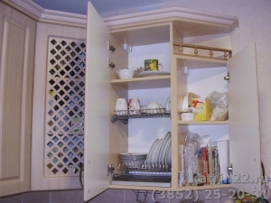 Кухня : ул. Шумакова, 63 а