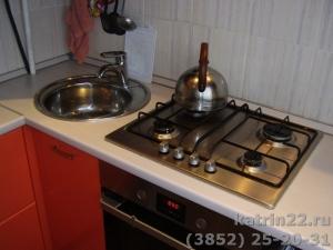 Кухня : ул. Малахова, 9